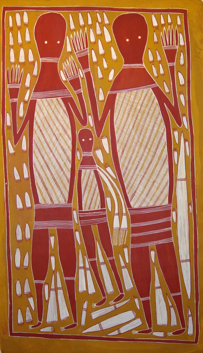 Bula'bula Arts joins gallery