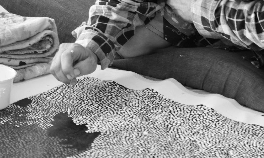 Provenance & Authenticity in Australian Aboriginal Art