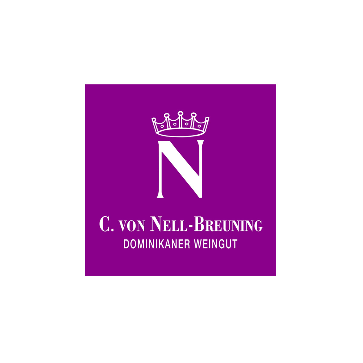Thank you to our Luxembourg vernissage wine sponsor